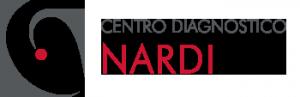 logo centro diagnostico nardi