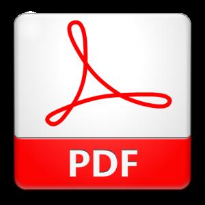 icona pdf