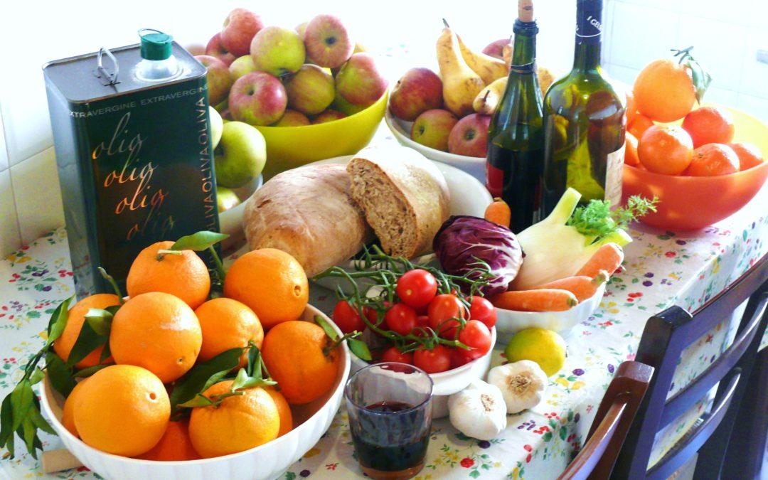 I nutrienti e gli alimenti amici del cuore