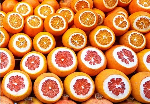 Frutta e verdura invernali che fanno bene al cuore