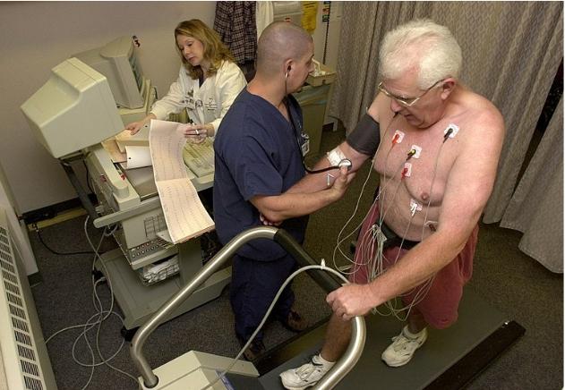 La riabilitazione cardiologica dopo la convalescenza