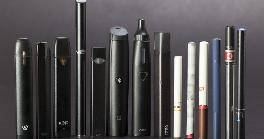 La sigaretta elettronica fa male al cuore?
